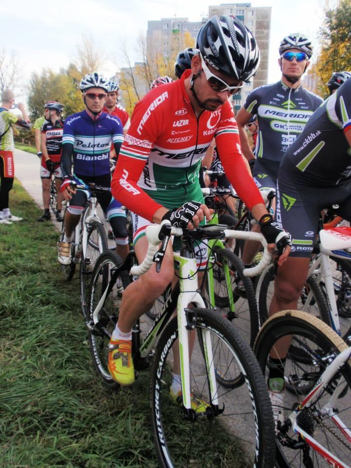 cyclocross_szlovák_rajt