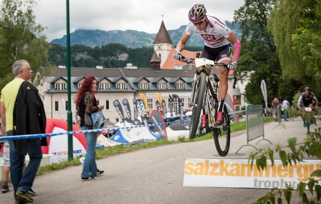 Daniel Federspiel nyerte az XCE versenyt