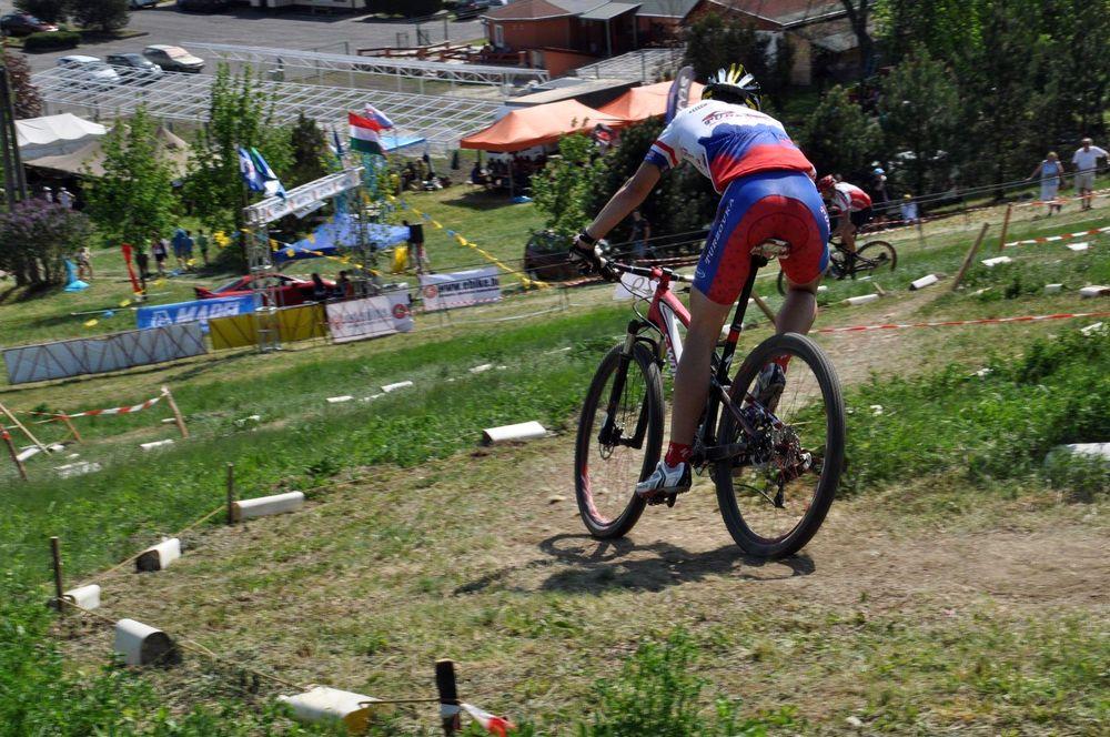Az Ebike.hu Kupával megkezdődött a hazai mountain bike XCO szezon
