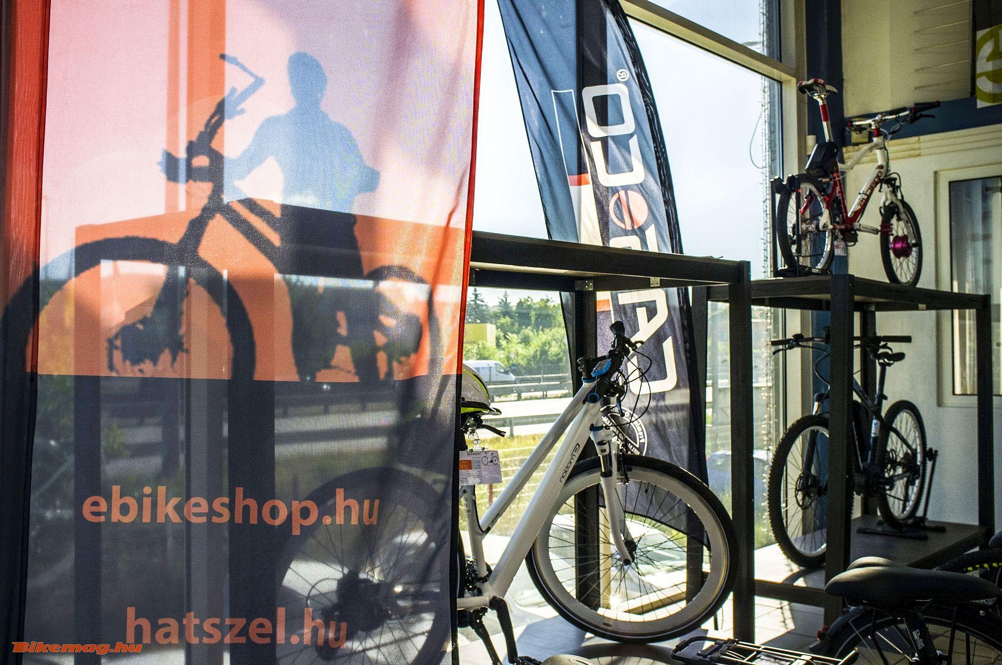 e-bike-ot az ebikeshopból