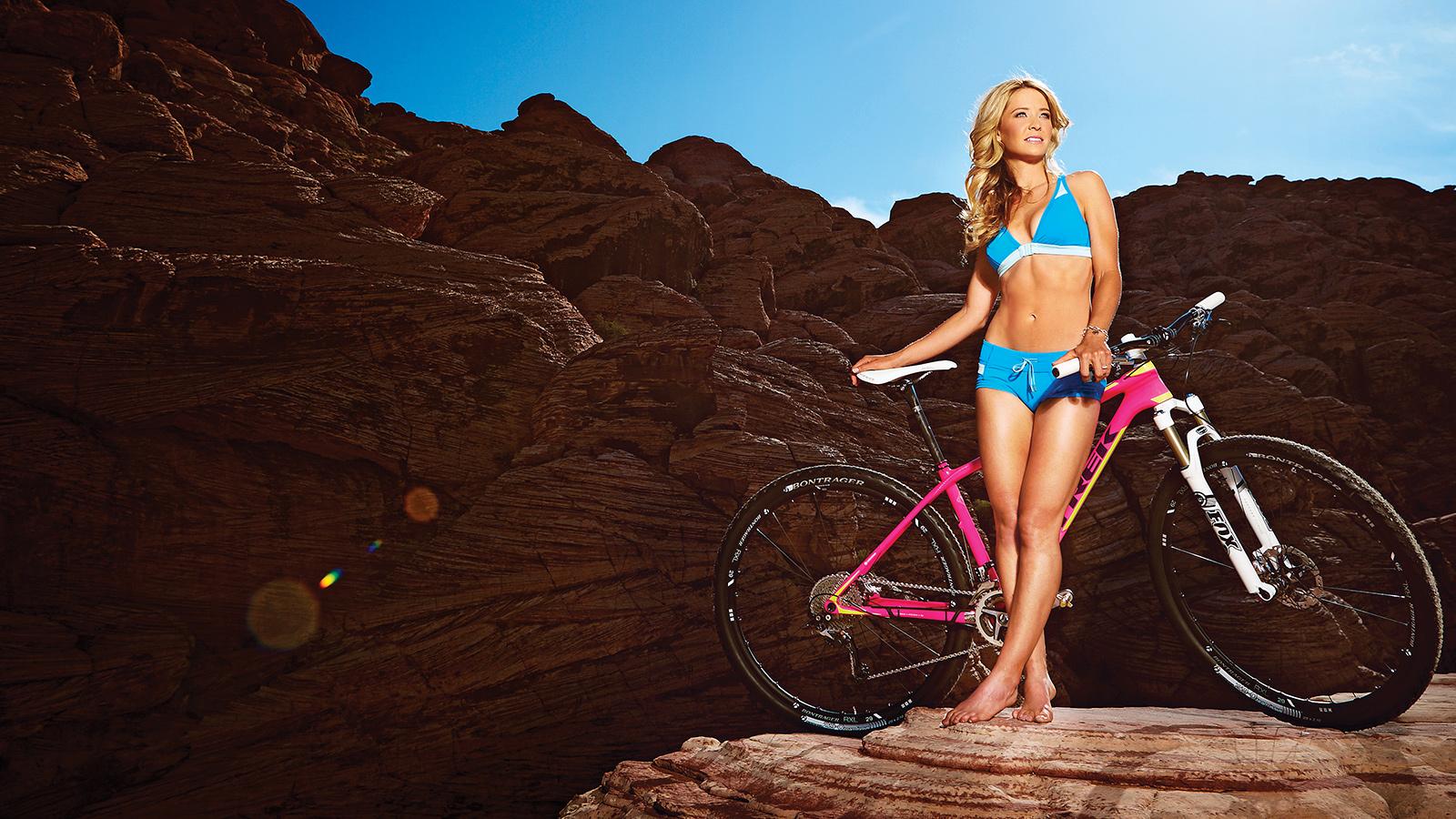 Emily Batty Kanada 7. legszebb sportolónője a Sportsnet magazin szerint
