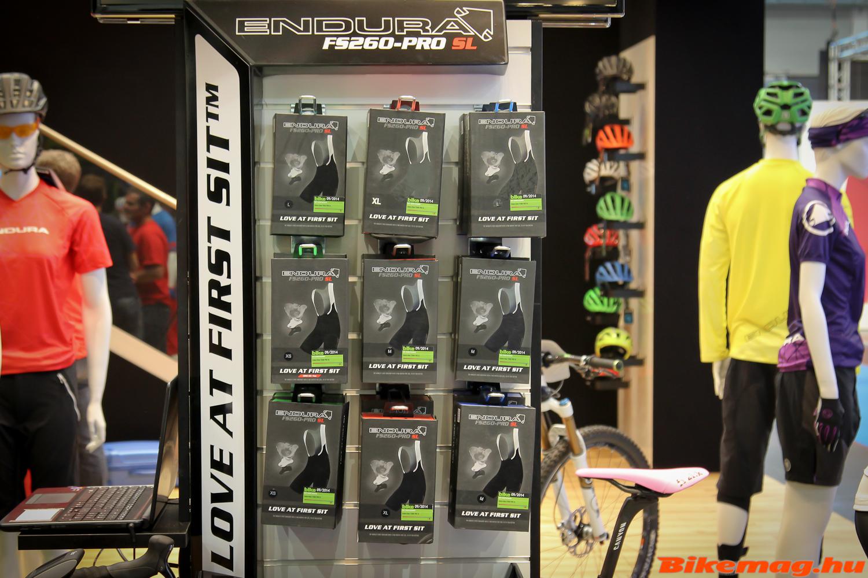 Endura FS260 - Pro SL kerékpáros nadrágok