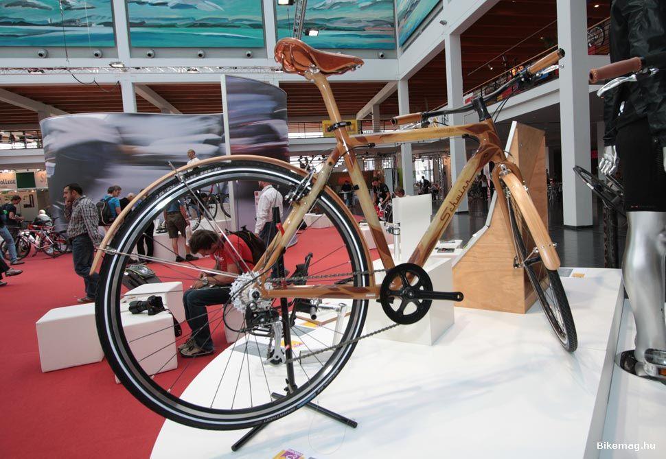 Eurobike Award - SCHWINN Vestige