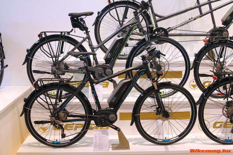 A kerékpár lényegében 150 éve változatlan eszköz, a 21. században már tényleg ráférne egy technikai újítás...