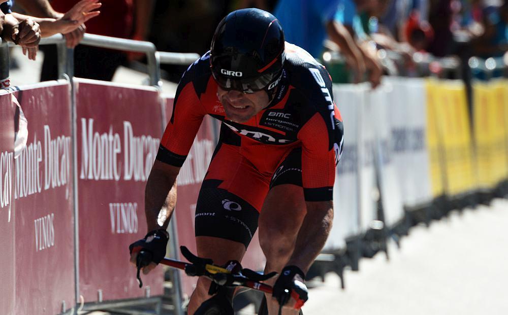 Vuelta 2014 (Fotó: Stefano Sirotti)