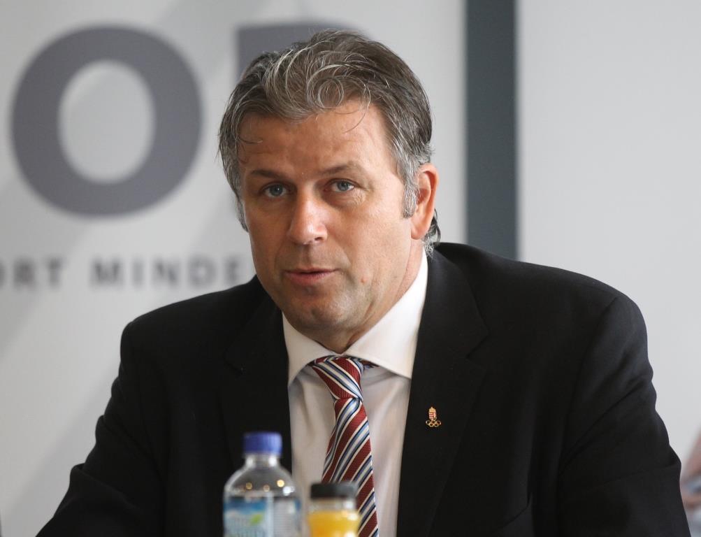 Fábián László -(Fotó: MOB Kovács Anikó)