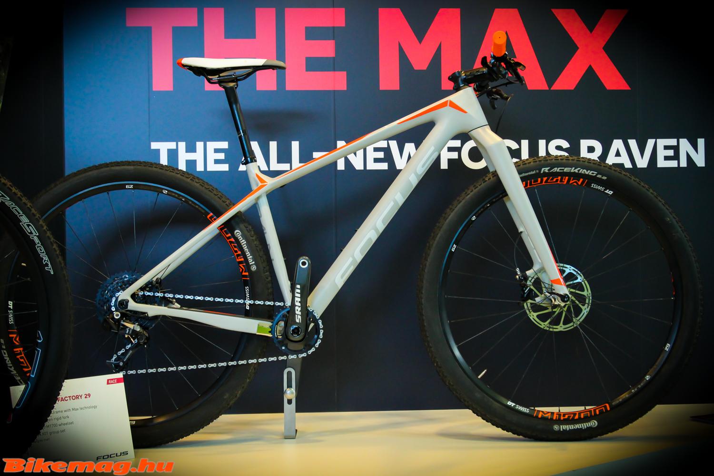 Focus Raven MAX Factory 29