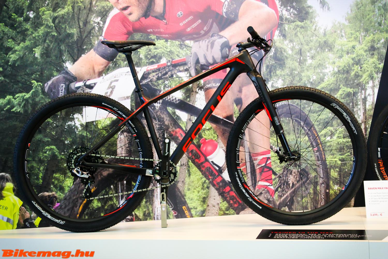 Focus Raven MAX 29 Team