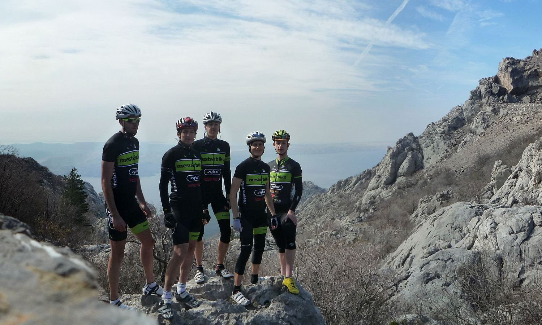 Mesterbike Team