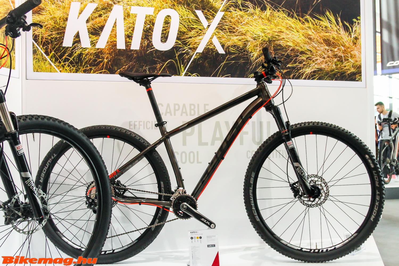 Ghost Kato X