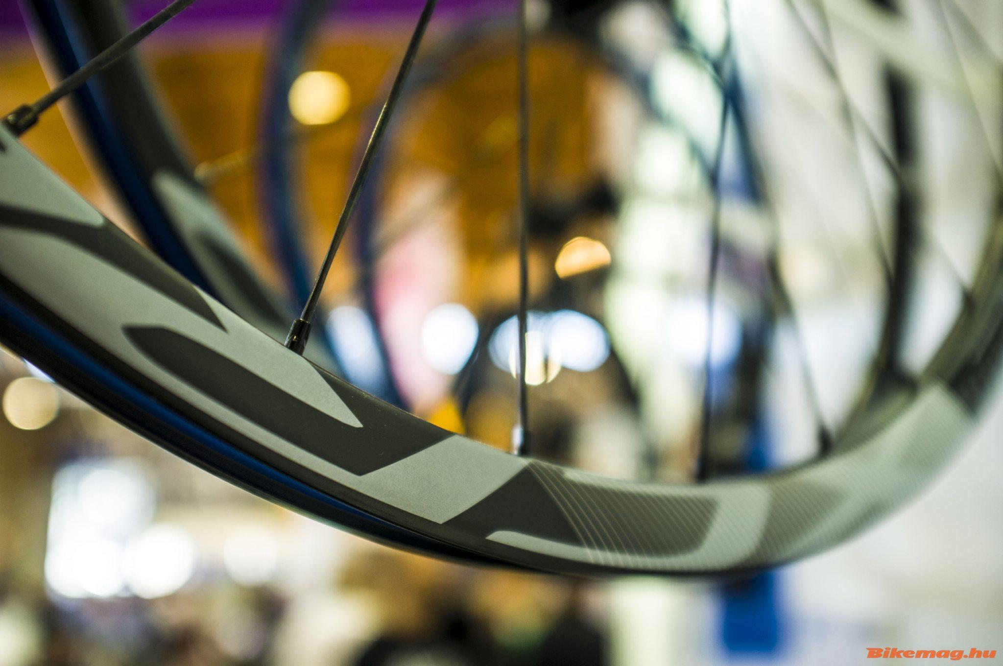 Giant XCR kerék