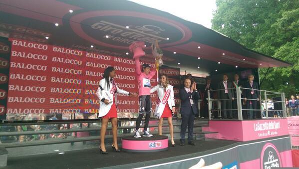 (fotó: Giro d'Italia - RCS)