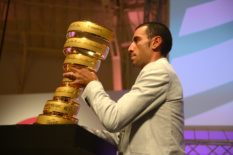 Vincenzo Nibali (Fotó: Stefano Sirotti - sirotti.it)