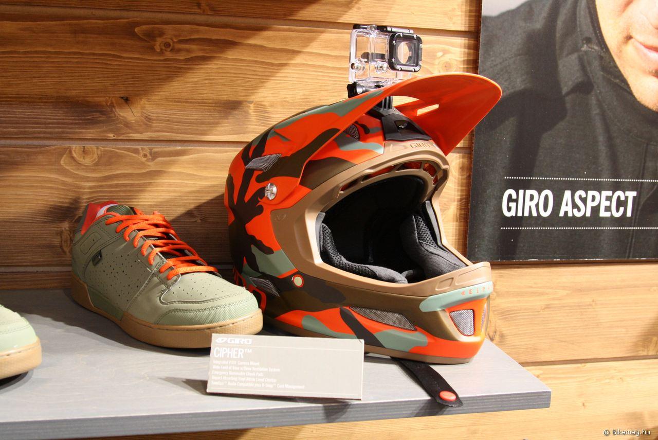 Giro Cipher - a gravity bringások álma