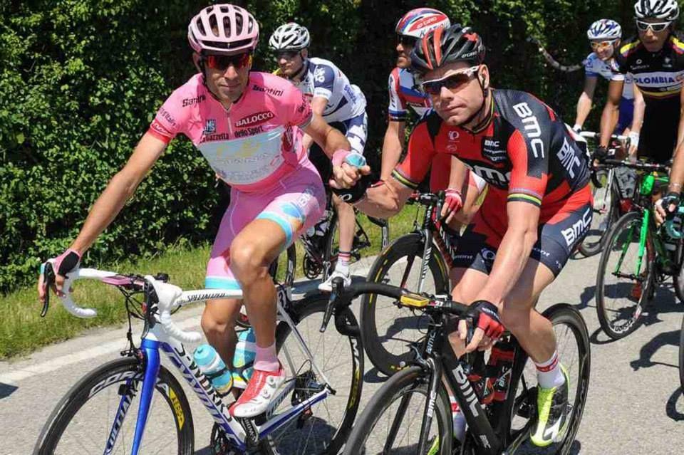"""""""Ahogy az első naptól kezdve mondom, azért jöttem a Giro d'Italia-ra, hogy pótoljam a hiányzó versenykilométereket, amit betegség és egyéb okok miatt elvesztegettem tavaly. Újra a legjobb formámba akarok lendülni, és tegnap már közel voltam ehhez. Ha a hosszú távú célok szerint nézzük, igazán sikeres volt ez a verseny. Persze, jobb lett volna másodiknak lenni, mint harmadiknak, de ha azt nézzük, hogy végül is egy """"edzőversenyen"""" dobogóra állhattam, az nem akármi."""""""