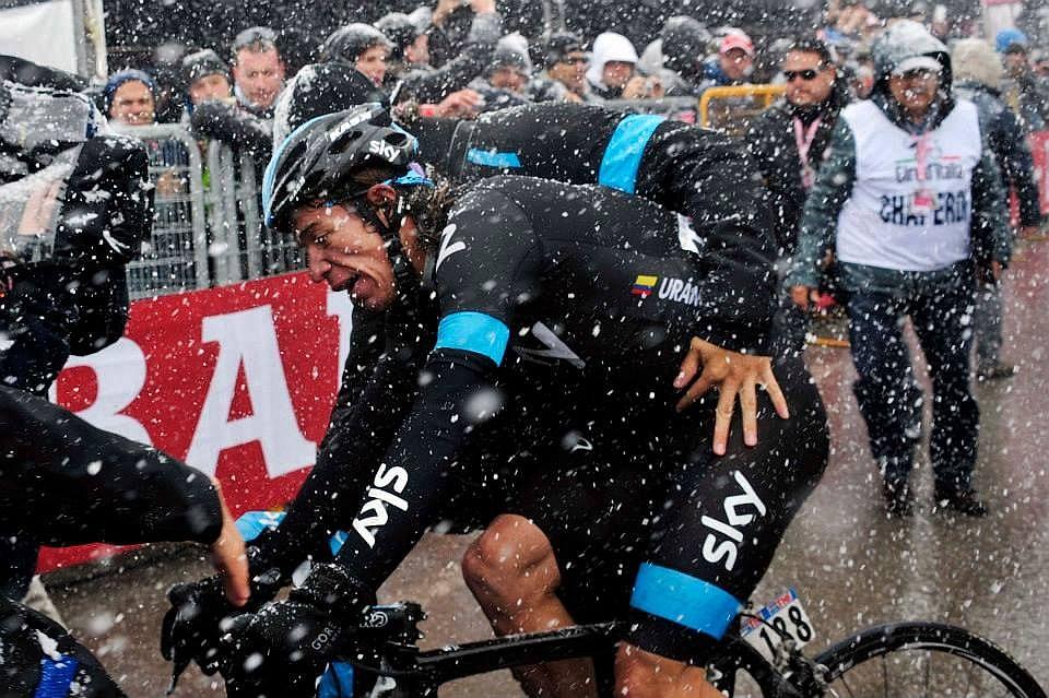 Giro 2013...