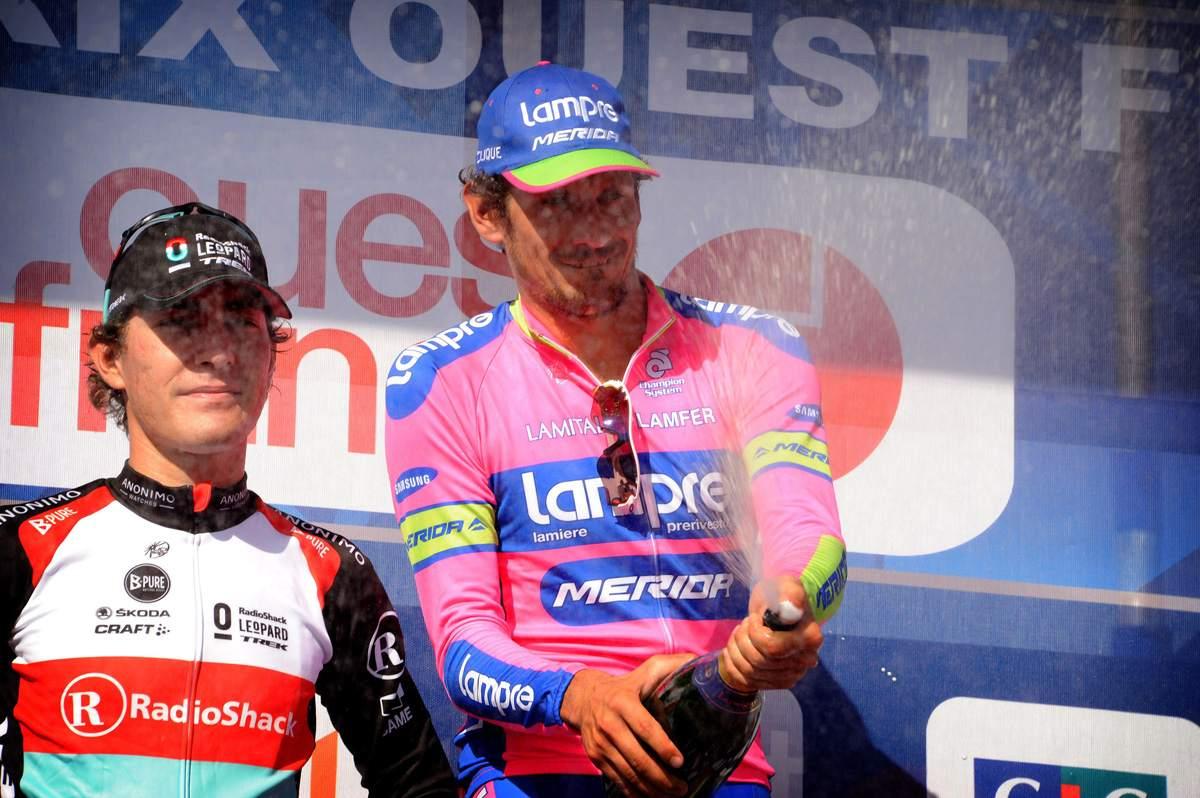 GP Ouest France - Plouay 2013