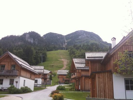 A Hagan Lodge faházak hangulatos szálláshelynek bizonyultak