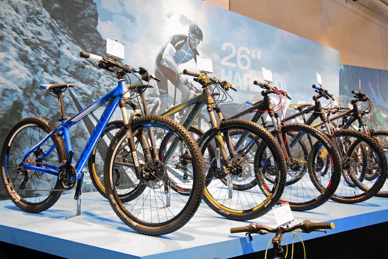 mountain bike-ok minden kerékmérettel