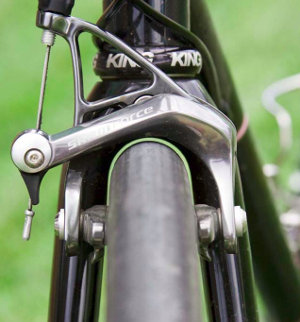 Csak elférjen a villában! - a kerékpáripar minden bizonnyal ez irányba is tesz lépéseket az elkövetkező években....