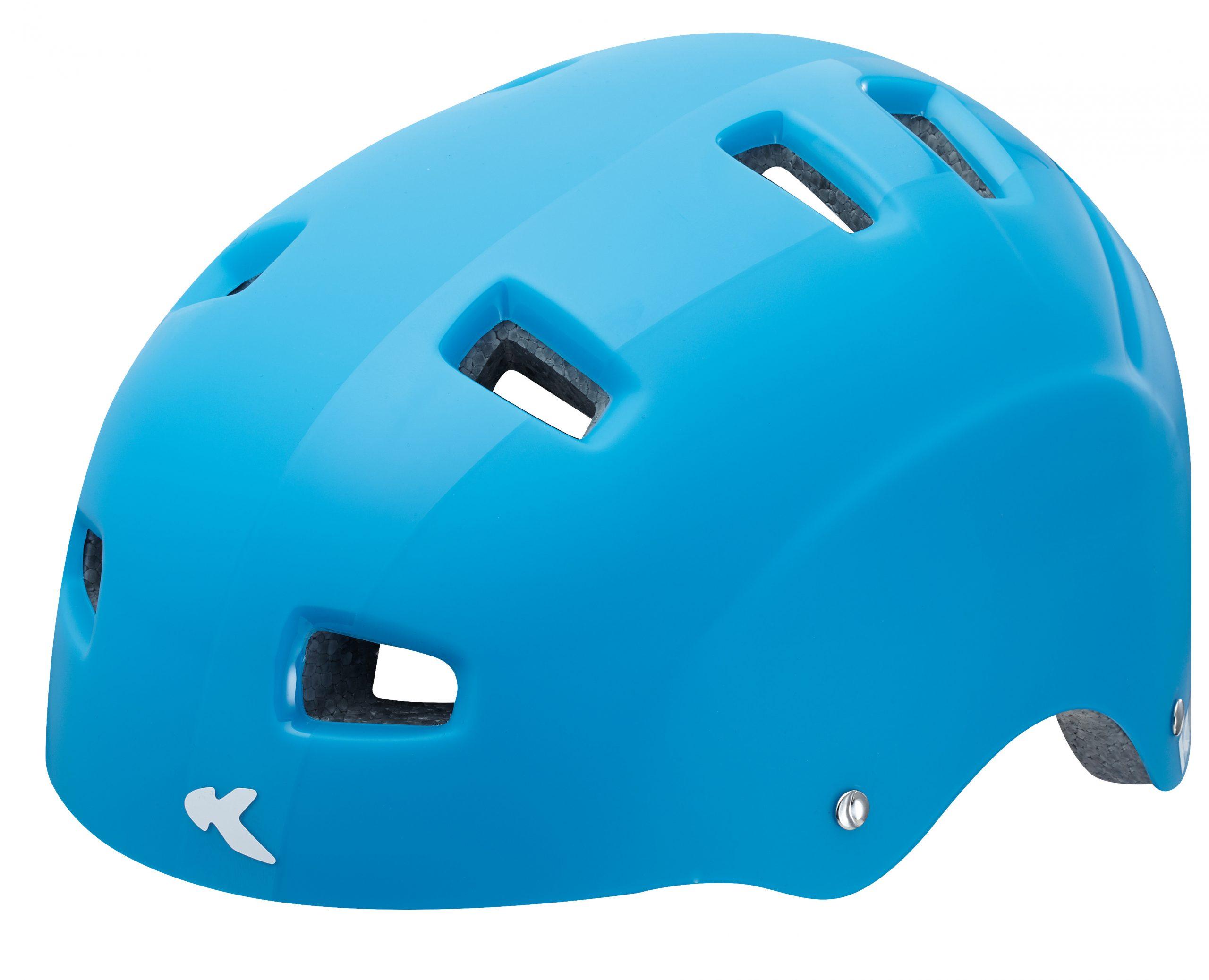 """A Risco ötvözi a trendi BMX-es """"bilibukó"""" formát a hatékony szellőzéssel, városi használatra ideális darab!"""