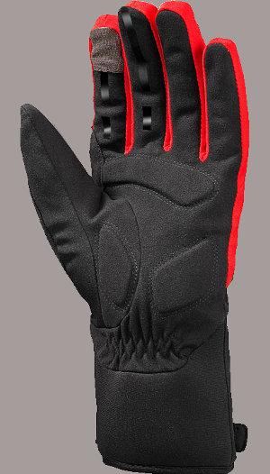 Piros/fekete színben is elérhető...