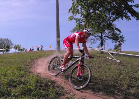 3. hely: Blazsó Márton