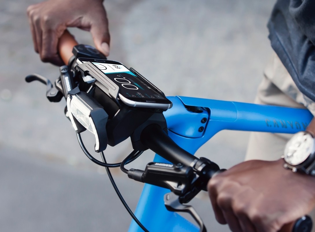 A telefon is átveheti a kerékpározás során az adatgyűjtés szerepét, viszont akkor tényleg fel van adva a lecke a fejlesztőknek!