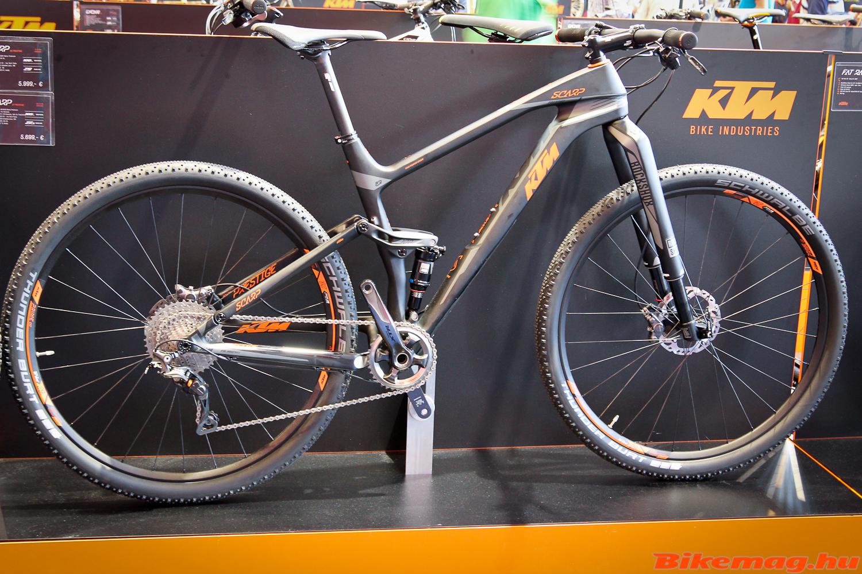 KTM Scarp 29 Prestige