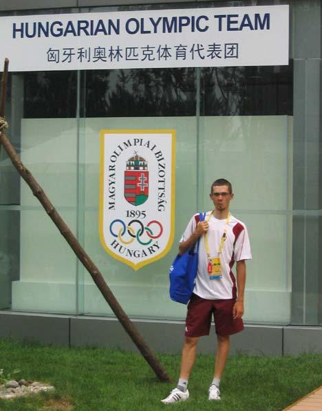 Kusztor Péter az Olimpia után a vb-n is bebizonyította, hogy van helye a nemzetközi élmezőnyben