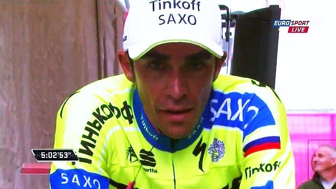 Contador óriásit ment ma
