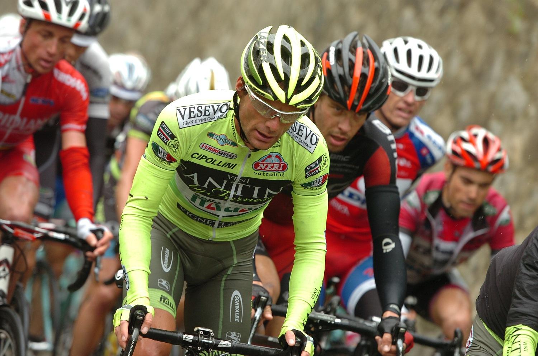 """A 200 kilométeres toszkán egynaposon Di Luca csapata egyébként végig diktált, és a Giro d'Italia összetettjében is érdekelt Mauro Santambrogio sikerét készítette elő a """"Gyilkos"""" is, aki maga is jól szerepelt, a mindössze nyolc fős """"főmezőnyben"""" érkezve."""