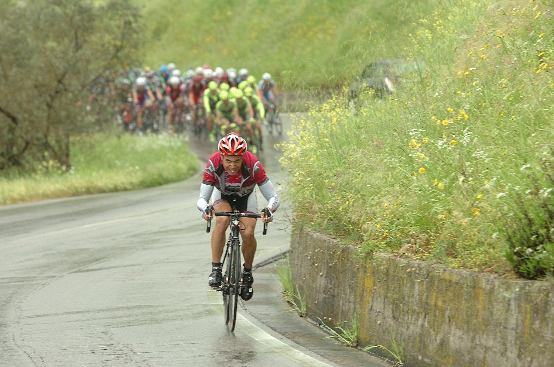 Marco Zamparella és Gabriele Bosisio értek még célba az Utensilnordból, Rochettihoz hasonlóan a második sorban, 40 mp hátránnyal.