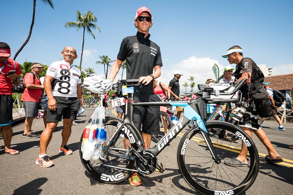 2015 Ironman World Championships Kona Hawaii