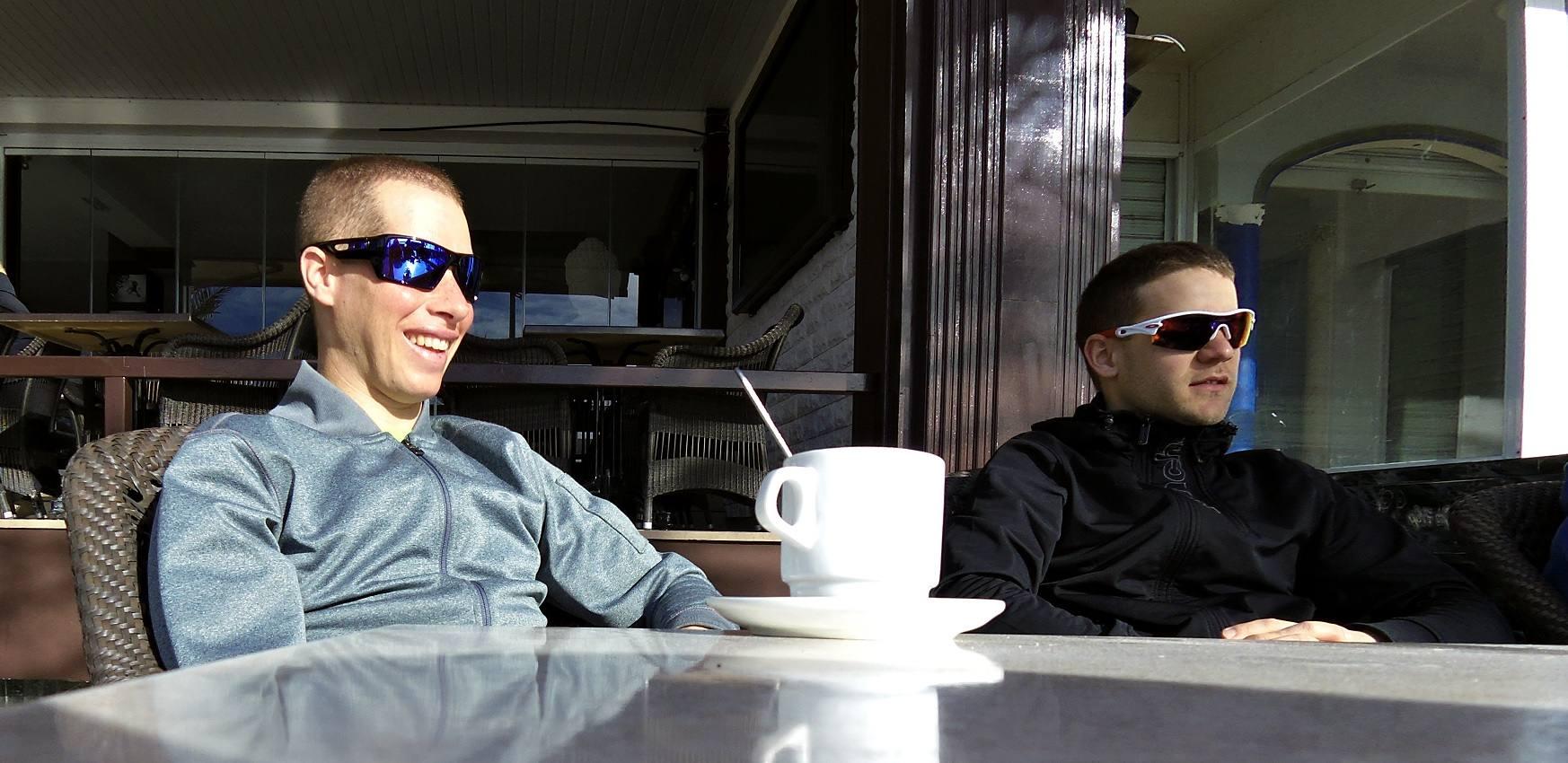délutáni cappuccino