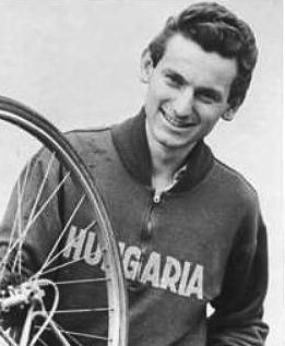 Megyerdi Antal (1939-2013)