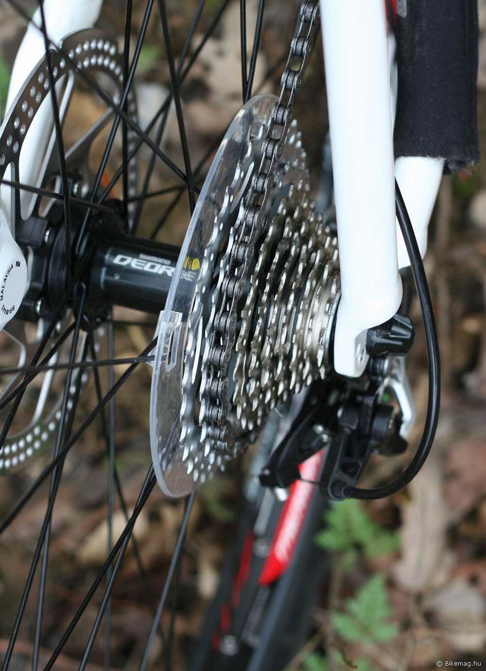 """Merida Twenty Nine Lite 1000D 29"""" kerékpárteszt"""