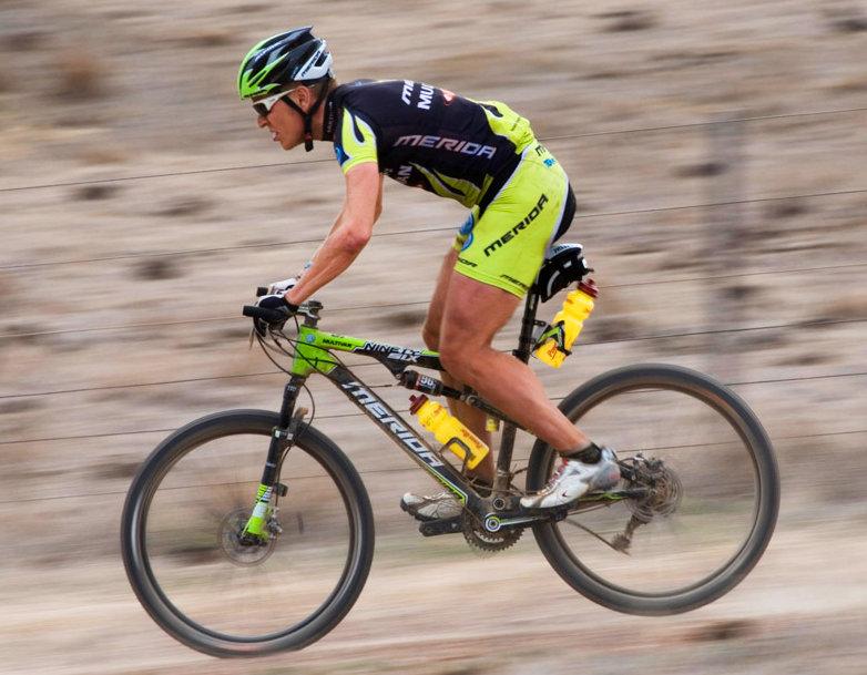 A csapat több Cape Epic szakaszt és Trans Alp szakszt nyert az elmúlt 10 évben...