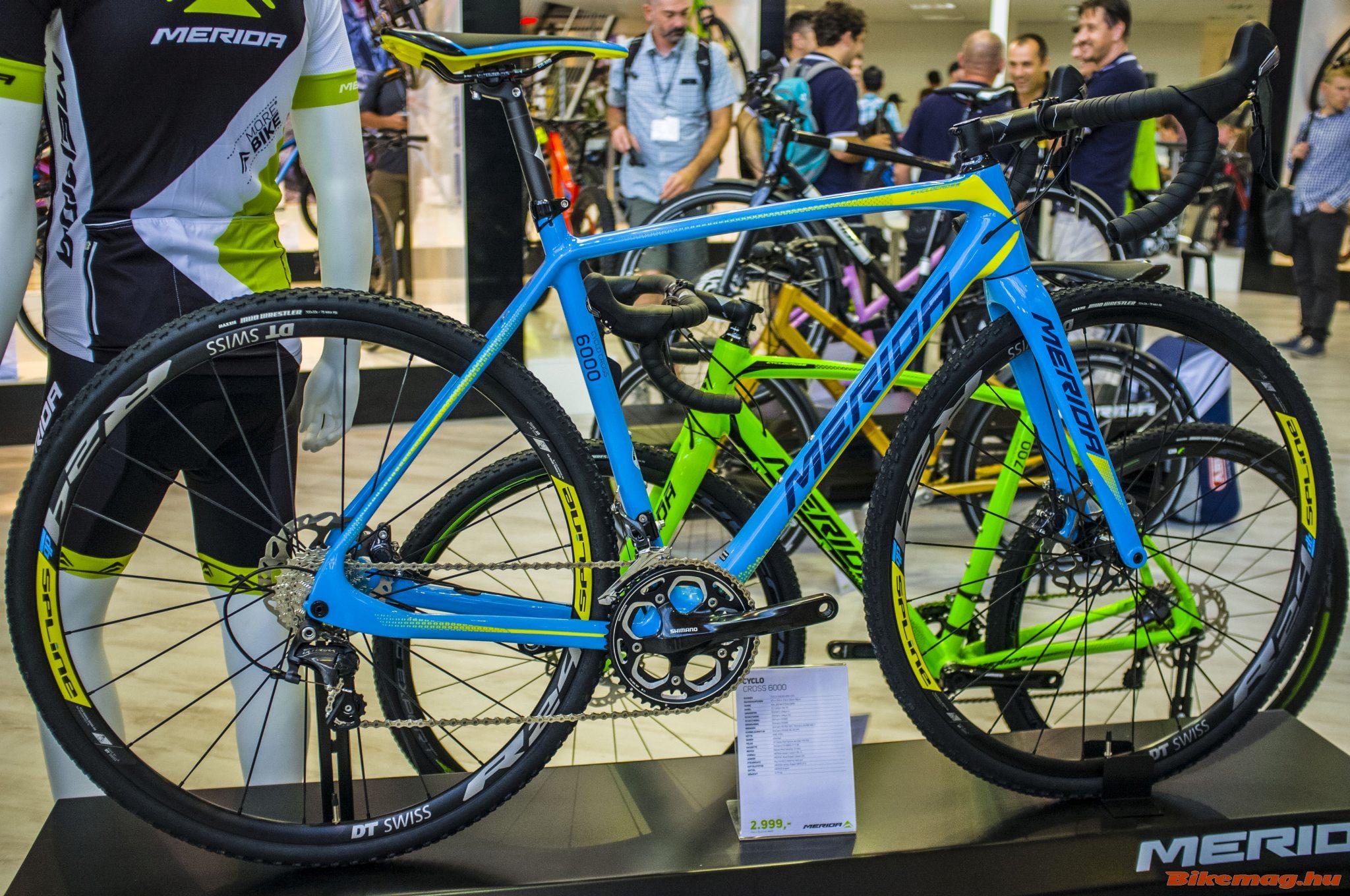 Merida Cyclocross 6000