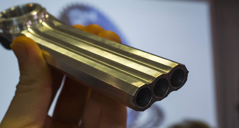 Egy Rotor hajtókar amúgy így néz ki belülről