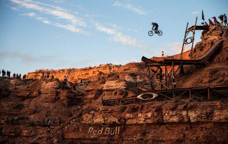 Kyle Strait (Fotó: Christian Pondella/Red Bull Content Pool)