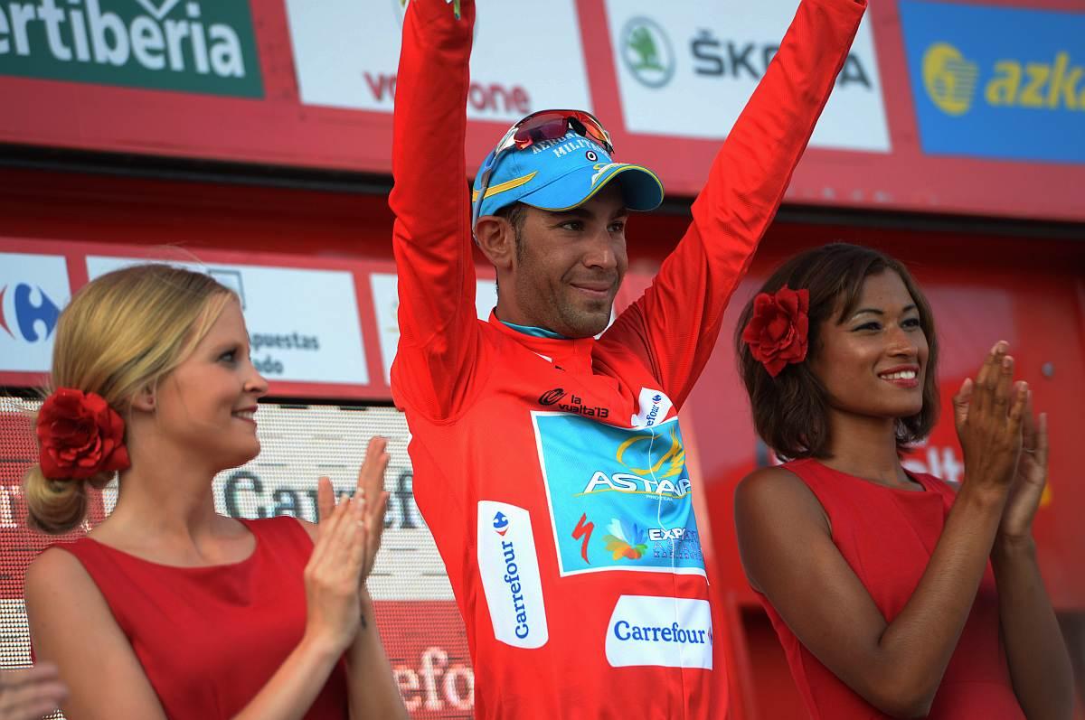 Nibali újabb lépést tett a végső siker felé (Fotó: Stefano Sirotti)