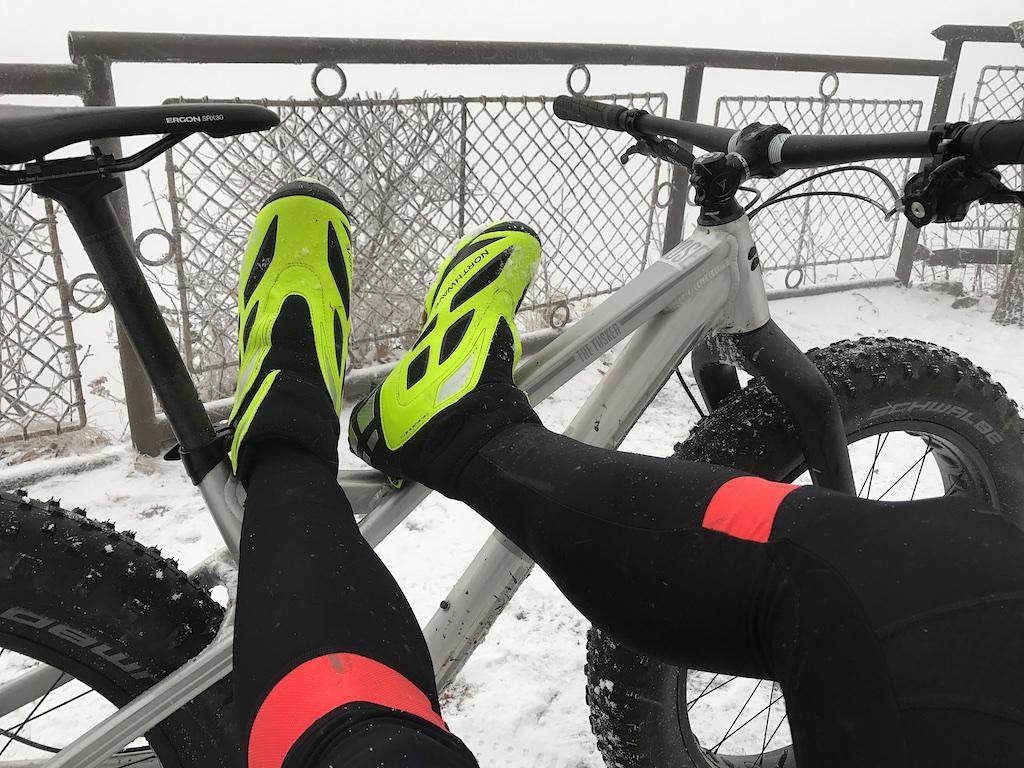 Az a nem mindegy, hogy télen is a komfortzónádban tekersz, vagy fagyoskodsz?