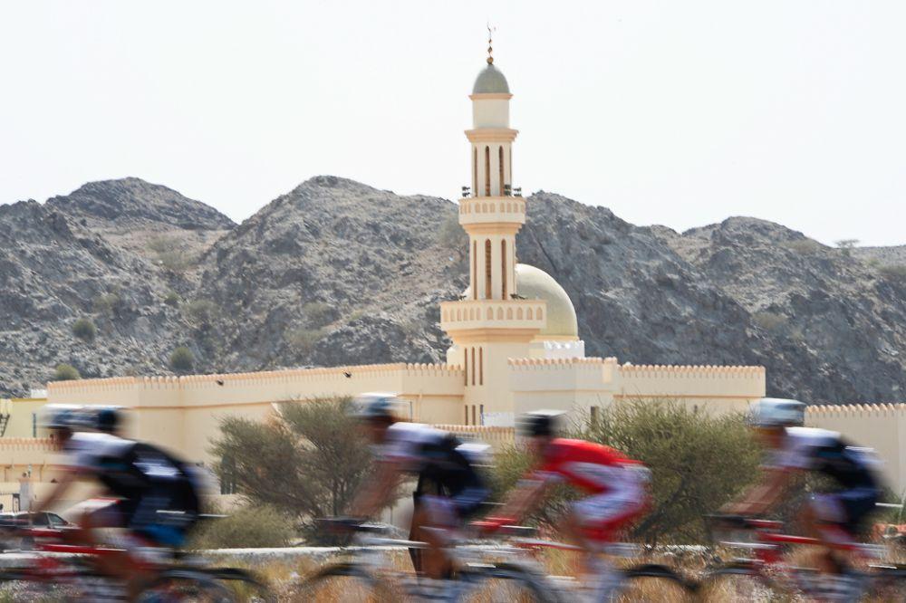 Tour of Oman 2015 - 1. szakasz