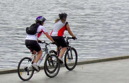 """Minden kerékpáros rendelkezik """"természetes pedálfordulattal""""..."""