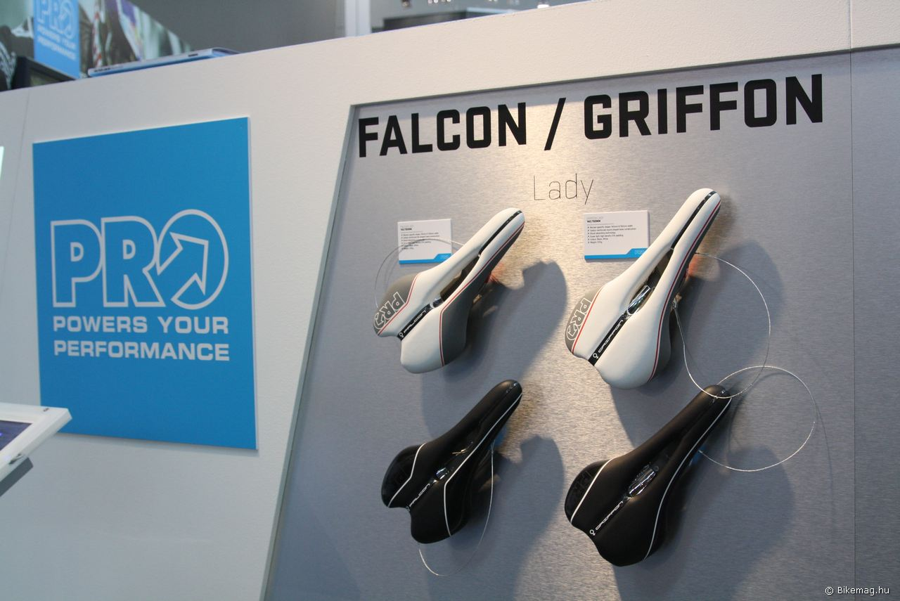 Pro Falcon - és Griffon Lady női nyergek