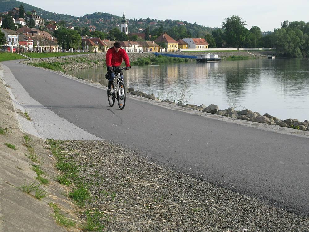 Kerékpáros fővárosunk lehet – és talán lesz is!