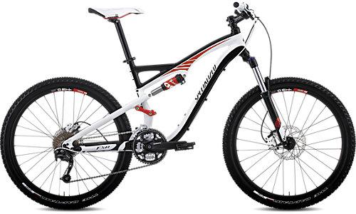 Ilyen Specialized kerékpárokon is gyárilag Riva nyerget találunk!