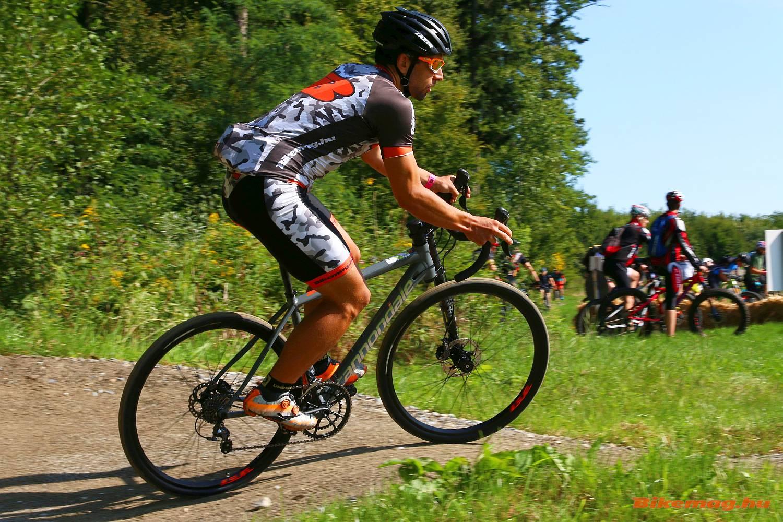 Cannondale Slate: az év egyik legfigyelemreméltóbb kerékpárja!