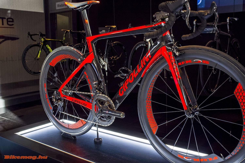 A Cipollini NK1K kerékpárnak kik jelentik a célcsoportját?